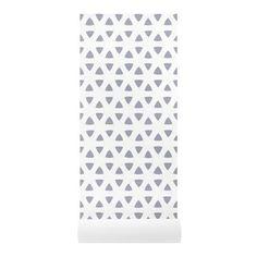 Flow-by Lassen´s Modern Scandinavian Design Wall Paper