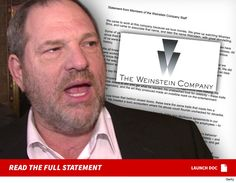 The Weinstein Co. Staff Speaks Out On Former 'Serial Sexual Predator' Boss
