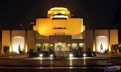Egyptian Opera organizes poetry night