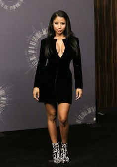 The 2014 MTV Video Music Awards: Fashion Moments & Mishaps -