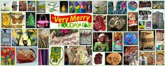 The Very Merry Holiday Fair.Sometimes we do more than handbags! Tapestry Fabric, Handmade Purses, Art Fair, Daughters, Bag Accessories, Two By Two, Artisan, Photo Wall, Merry