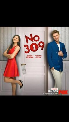 No 309 episodul 1 online subtitrat in romana. Vizionati aici primul episod din noul serial turcesc No 309 difuzat pe postul Fox Turcia.
