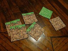 Minecraft blocks | Instructables