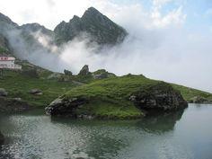 Balea Lake - Romania Romania, My Photos, Waterfall, River, Outdoor, Outdoors, Waterfalls, Outdoor Games, Outdoor Living