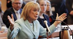Maggie Hassan patronizes and demeans Granite State women