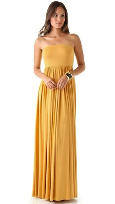 Kai Maxi Dress - Rachel Pally
