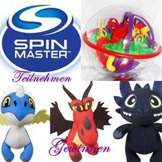 Das große SpinMaster Ostergewinnspiel. http://eniablogs4you.de/2014/04/01/spinmaster-shopvorstelllung-grosses-ostergewinnspiel/