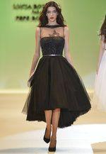 Lucia Botella by Pepe Botella en la XV pasarela Valencia Fashion Week (VFW) - Ediciones Sibila (Prensapiel, PuntoModa y Textil y Moda)