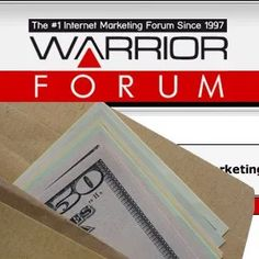 "My article from last year, entitled ""Why I Deleted My Warrior Forum Account"", touched a nerve with a lot of people. It currently has around two hundred"