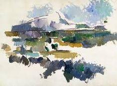 paul Cézanne la montagne sainte victoire – RechercheGoogle Paul Cézanne, Cezanne Portraits, Roman L, Buy Prints Online, 3 Arts, Far Away, Impressionism, Canvas Prints, Landscape