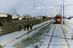 Warsaw, Poland, Sidewalk, Street View, Vintage, Prague, Pictures, Walkway, Ignition Coil