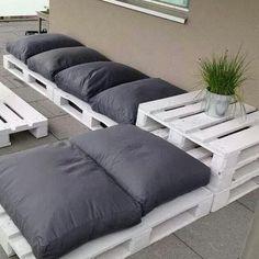 Mira estos originales muebles hechos con palets para decorar tu hogar 5