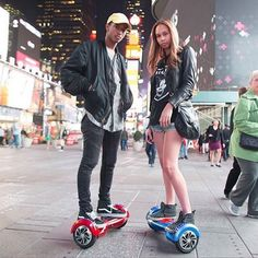 Hoverboards360.com to buy a #hoverboard #segwayboard #minisegway #selfbalancingscooter. Photo by boardirect