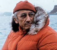 Series Inolvidables TV: El Mundo Submarino de Jacques Cousteau