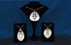 How to Make Silverware Jewelry | Spoon & Fork Jewelry | Silverware Rings & Bracelets | The New ...