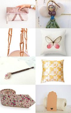 Pink sand by Mammabook on Etsy--Pinned with TreasuryPin.com