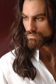 35 Masculine Long Beards for Men - Fashionetter Beard Growth, Beard Care, Hair Growth, Hair And Beard Styles, Long Hair Styles, Long Beards, Hommes Sexy, Foto Art, Beard No Mustache