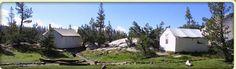 Hike Yosemite High Sierra Camps Loop
