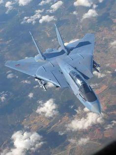 Iranian F-14A