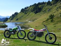 Trial Bike, Bike Trails, Cool Bikes, Alps, Trials, Cars And Motorcycles, Offroad, Yamaha, Wicked