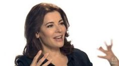 """British chef and author Nigella Lawson speaks out again against the idea of""""clean eating."""" (Photo: Instagram)"""