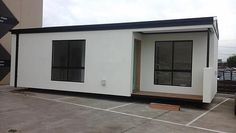 diamond-villa-homes | Diamond 1Delahey (1 Bedroom) 37.3 sqm Granny Flat, Villa, Cabin, Homes, Bedroom, Diamond, Outdoor Decor, Home Decor, Houses