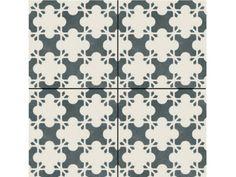 Glazed stoneware wall/floor tiles AZULEJ NERO ESTRELA AZULEJ Collection by MUTINA | design Patricia Urquiola