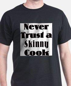 skinnyCook T-Shirt for