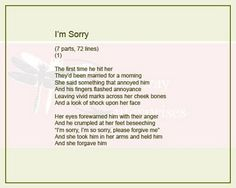 1000 Images About Apology Letters On Pinterest
