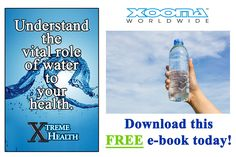 Excellent pamphlet (ebook) that explains why water matters in our health. Free download - https://goo.gl/4i35Z2