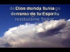 Dios manda lluvia - YouTube