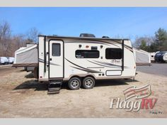 2015 Forest River Rockwood Roo 19 for sale - West Boylston, MA | RVT.com Classifieds West Boylston, Rockwood Roo, Hybrid Travel Trailers, Rv For Sale, Forest River, Massachusetts, Campers, Recreational Vehicles, Travel Trailers