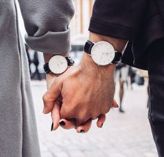 His & Hers ♡