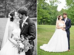 Timeless and romantic couple's portraits. Stunning black and white photo of a bride and groom that will make you feel like you walked into a Jane Austen novel. Simple and elegant wedding poses. Katie & Alec Photography, The Barn at Shady Lane wedding photographers in Birmingham, Alabama.