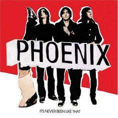phoenix north album - Google Search
