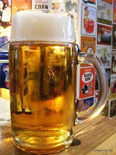Beers At Traveler's Cafe, #Eskişehir, #Turkey