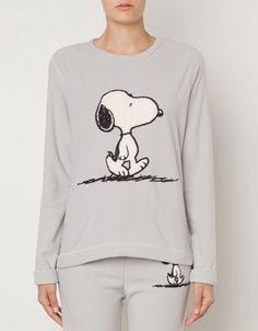OYSHO Snoopy PJ