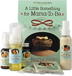 Earth Mama Angel Baby - A Little Something for Mama-to-Be
