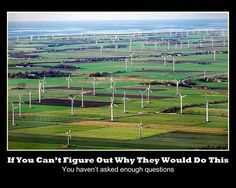 Who Wants Wind Turbines? - Oilpro