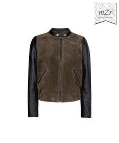 chaqueta en oferta por temporada invierno 2014