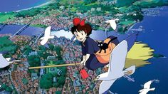 It breaks my heart to hear that Veteran Animator Makiko Futaki has passed away. She was best known for her work with Studio Ghibli she was worked on Hayao Miyazakis films including Castle In The Sky Princess Mononoke Kiki's Delivery Service Spirited Away The Wind Rises and also Akira. Rest in Peace Makiko your work will forever be in our hearts.  #studioghibli #hayaomiyazaki #kikisdeliveryservice #spiritedaway #akira #anime #japan #otaku #japanese #kawaii #manga #aot #art #animelover…