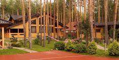 Строительство деревянных домов. Официальный дилер НЛК Домостроение - Norvex