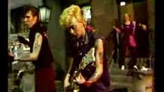 rock this town stray cats - YouTube