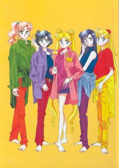 sailor moon 80´s - Buscar con Google
