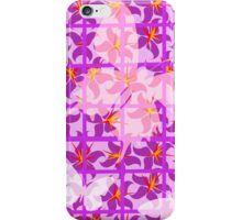 Butterfly Trellis ... iPhone Case/Skin