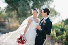 O casamento da Ana Teresa e do Bruno em Alenquer, Portugal. #casamento #noivos #Alenquer #Portugal