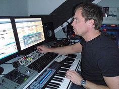 Digital audio workstation - Wikipedia, the free encyclopedia