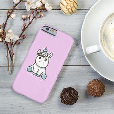 Cute Unicorn Phone Case