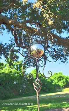 Garden Creation | Cheryl's Delights