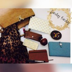 whats in my bag #michaelkors #burberry #chanel #dior #ysl #marcjacobs #hermes #costacoffee @louisvuitton #katespade
